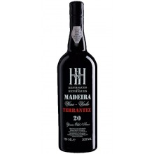 Henriques Henriques Terrantez 20 Years Old Madeira Wine