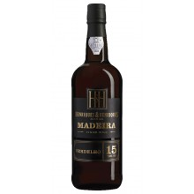 Henriques Henriques Verdelho 15 Years Old Madeira Wine