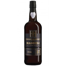Henriques Henriques Boal 15 Years Old Madeira Wine