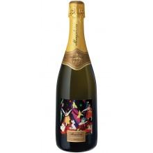 Murganheira Chardonnay Brut Sparkling White Wine