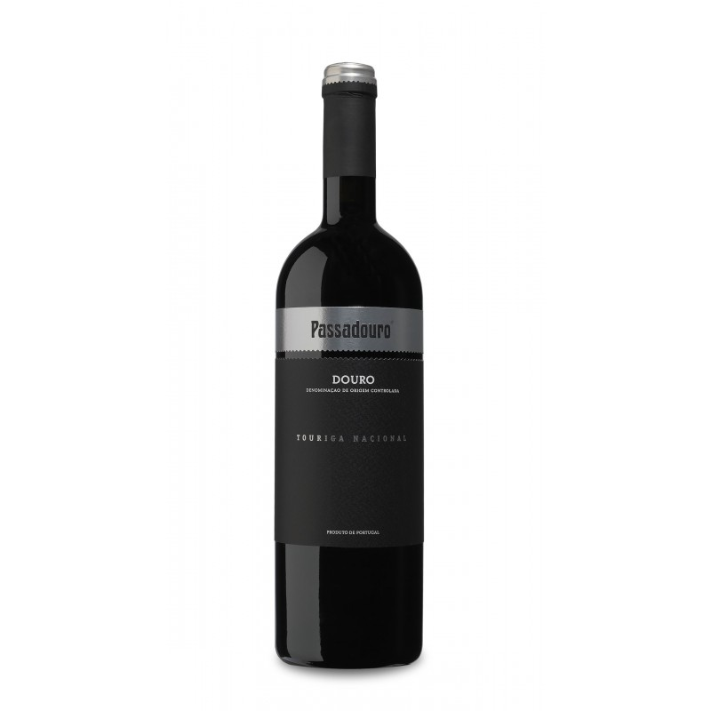 Passadouro Touriga Nacional 2016 Red Wine