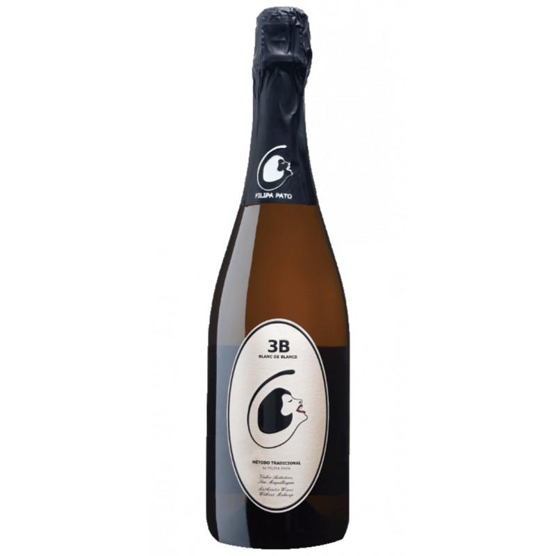 Filipa Pato 3B Blanc de Blancs Sparkling Wine