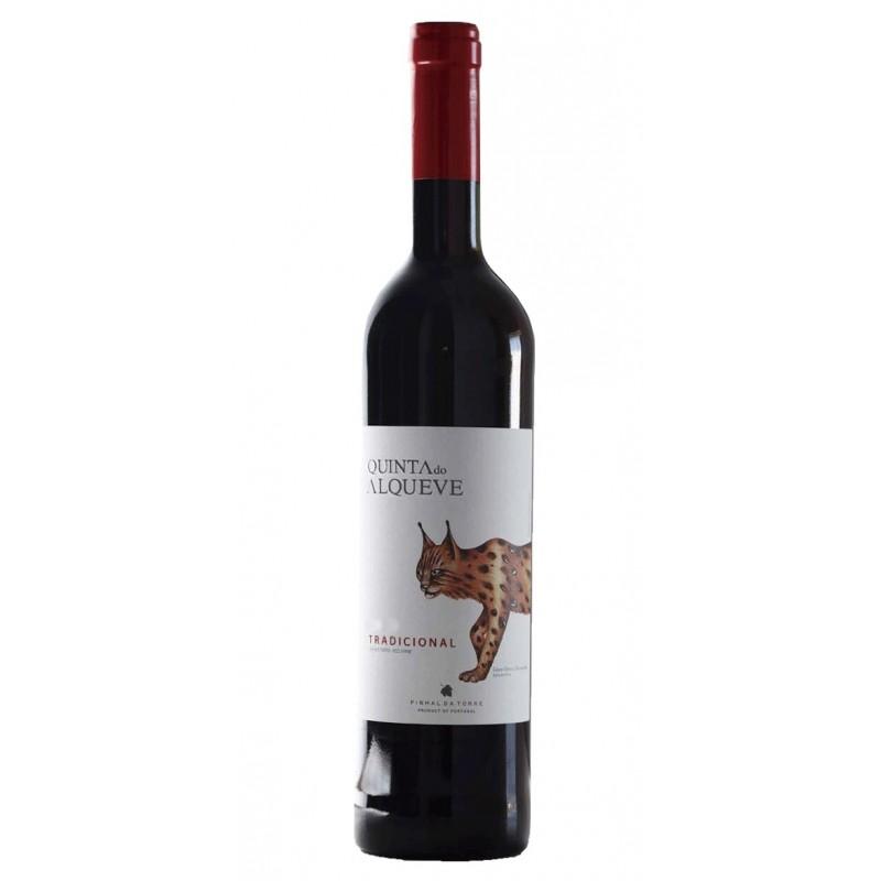 Quinta do Alqueve Tradicional 2015 Red Wine
