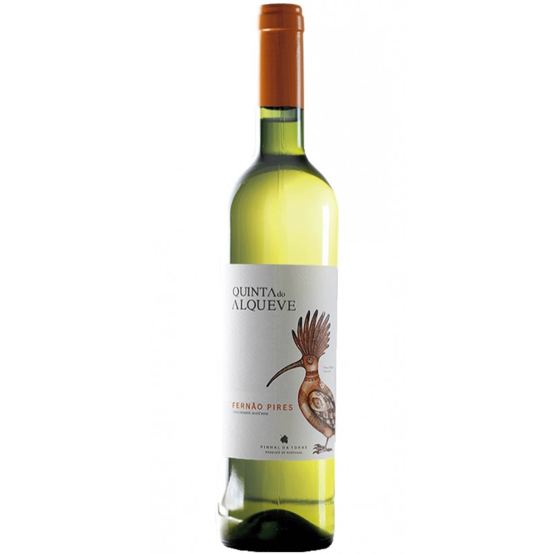 Quinta do Alqueve Tradicional 2016 White Wine