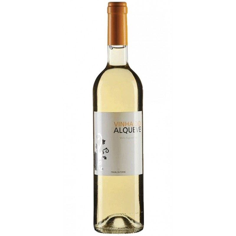 Vinha do Alqueve 2015 White Wine