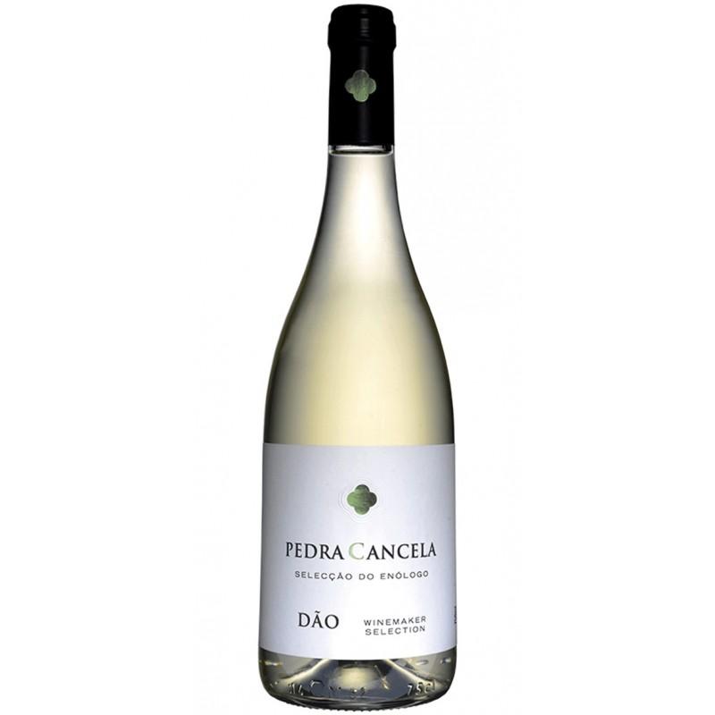 Pedra Cancela Seleção do Enólogo White Wine