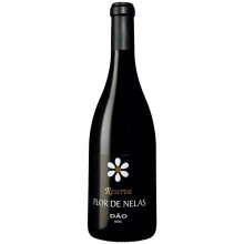 Flor de Nelas Reserva 2015 Red Wine