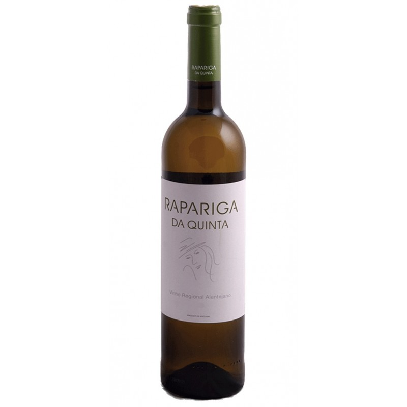 Rapariga da Quinta White Wine