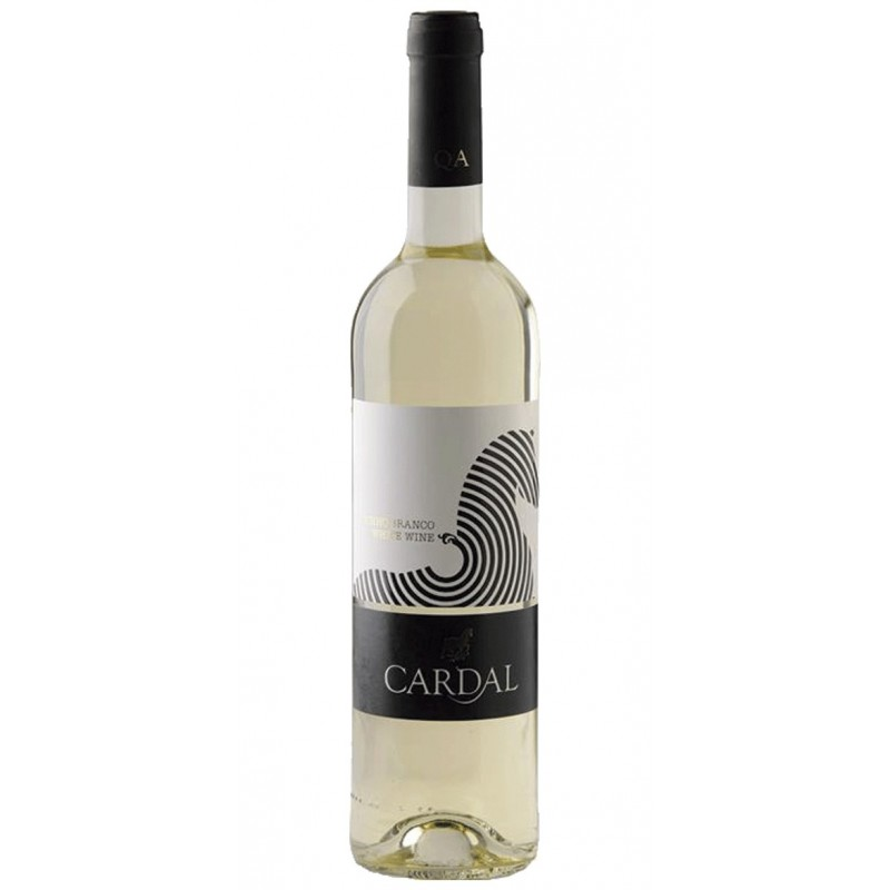 Cardal 2016 White Wine
