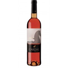 Cardal 2017 Rosé Wine