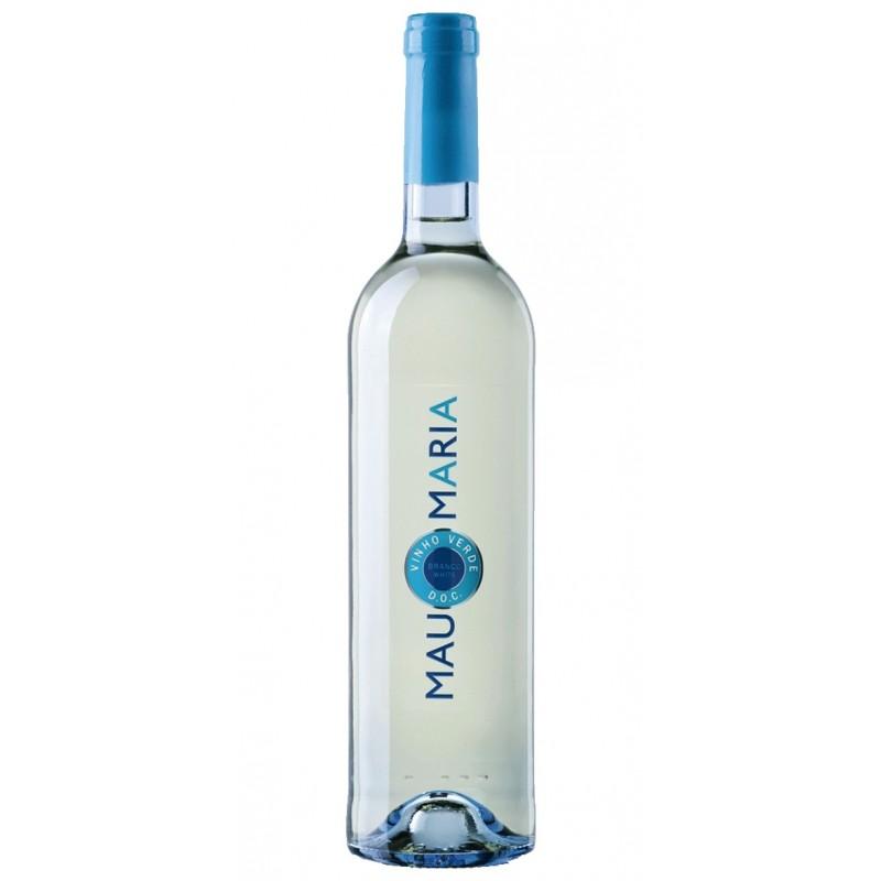 Mau Maria White Wine