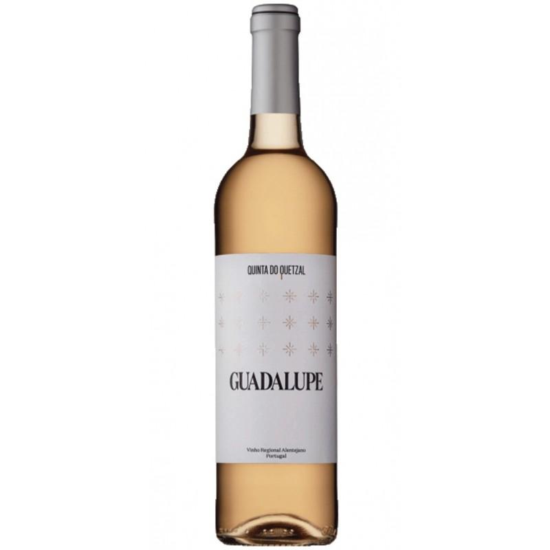 Guadalupe 2016 Rosé Wine