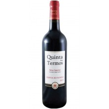 Quinta dos Termos Reserva do Patrão 2015 Red Wine