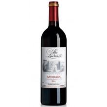 São Lourenço 2014 Red Wine
