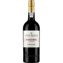 Vista Alegre Reserve Ruby Port Wine