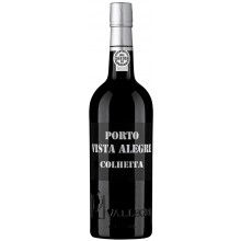 Vista Alegre Colheita 1934 Port Wine