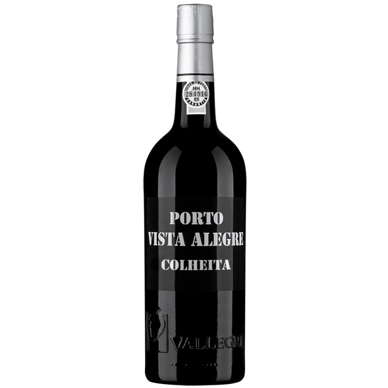 Vista Alegre Colheita 1980 Port Wine