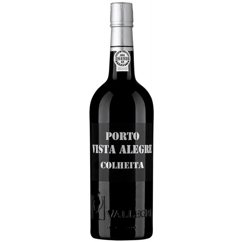 Vista Alegre Colheita Port Wine