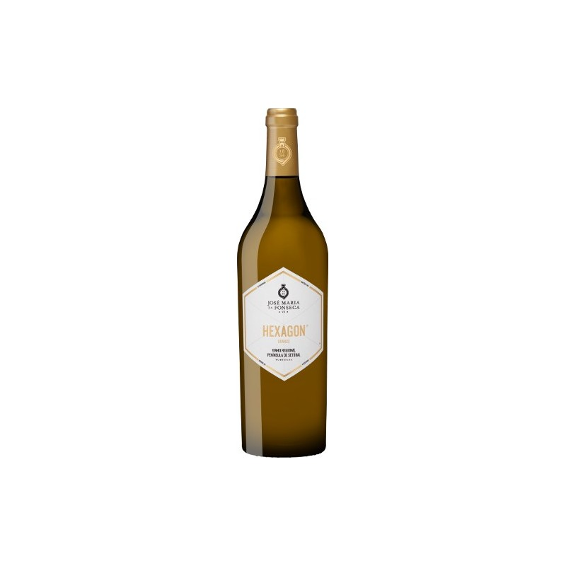 Hexagon 2014 White Wine