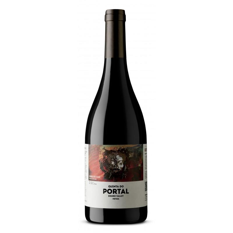 Quinta do Portal Grande Reserva 2014 Red Wine