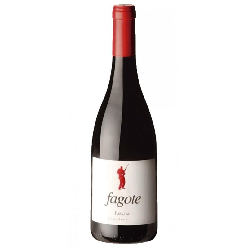 Fagote Reserva 2003 Red Wine