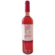 Arrojo 2016 Rosé Wine