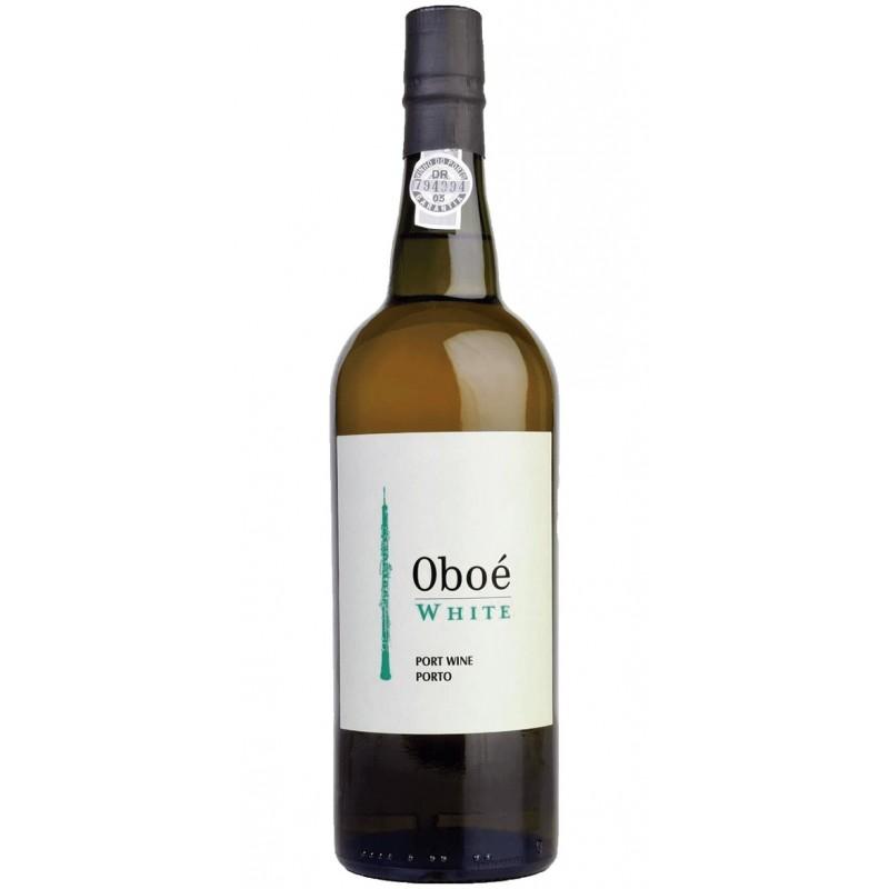 Oboé White Port Wine