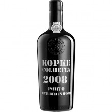 Kopke Colheita 2008 Port Wine