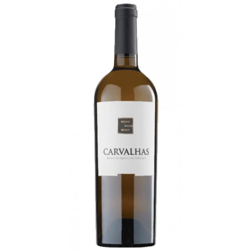 Carvalhas 2016 White Wine