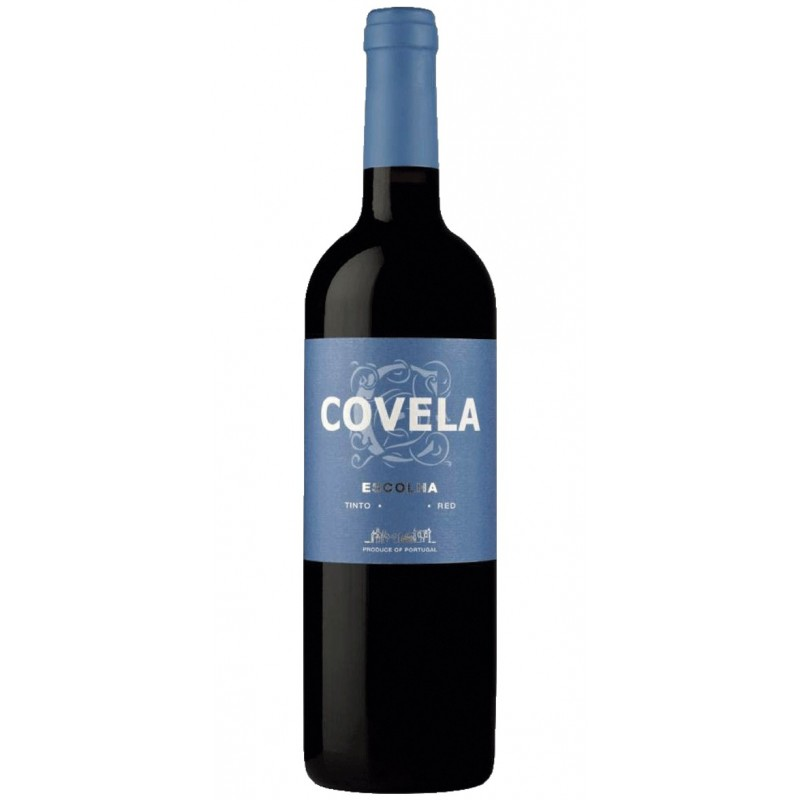 Covela Escolha 2012 Red Wine
