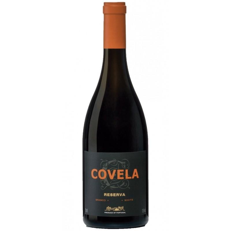 Covela Reserva 2013 White Wine