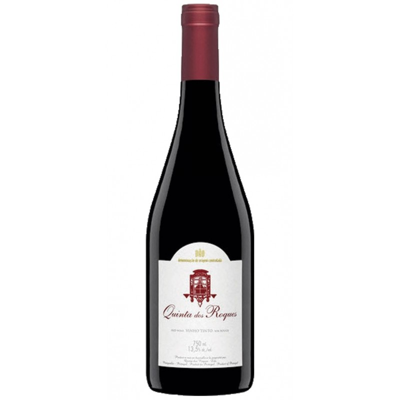 Quinta dos Roques 2015 Red Wine