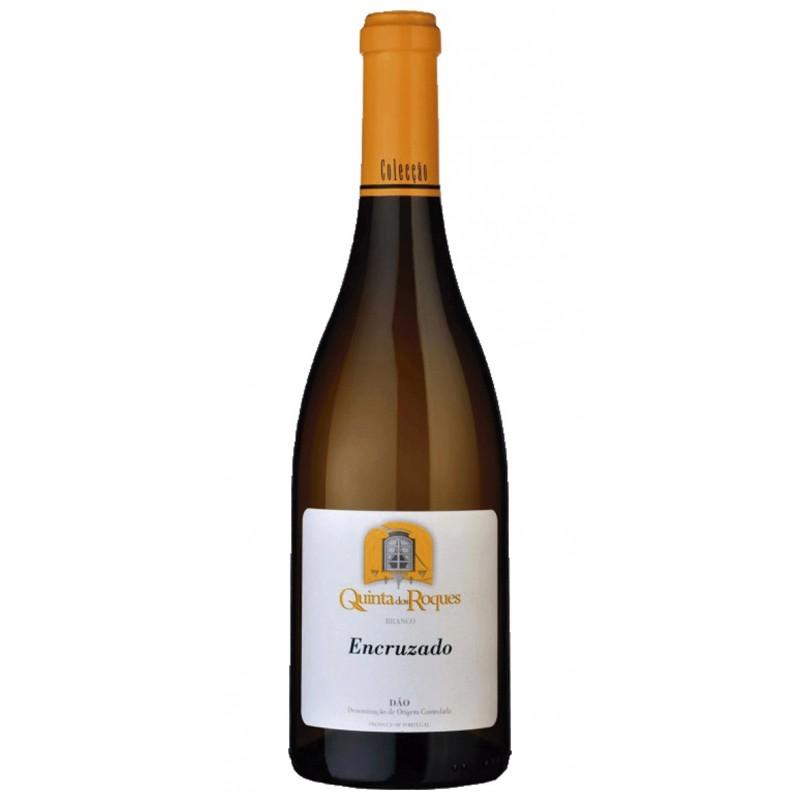 Quinta dos Roques Encruzado White Wine