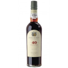Barão de Vilar 40 Years Old Port Wine (500ml)