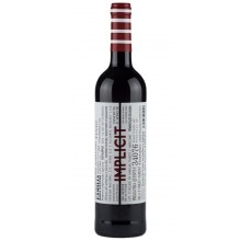 Implicit 2015 Red Wine