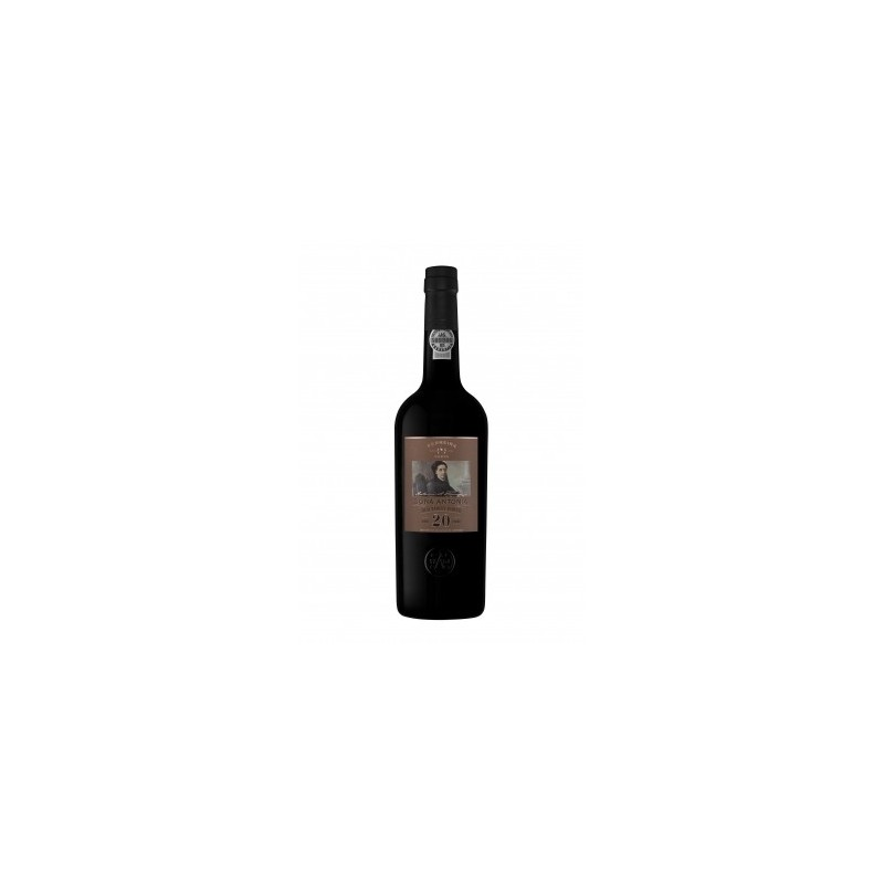 Ferreira Dona Antónia Tawny 20 Years Old Port Wine