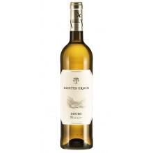 Montes Ermos Reserva 2017 White Wine