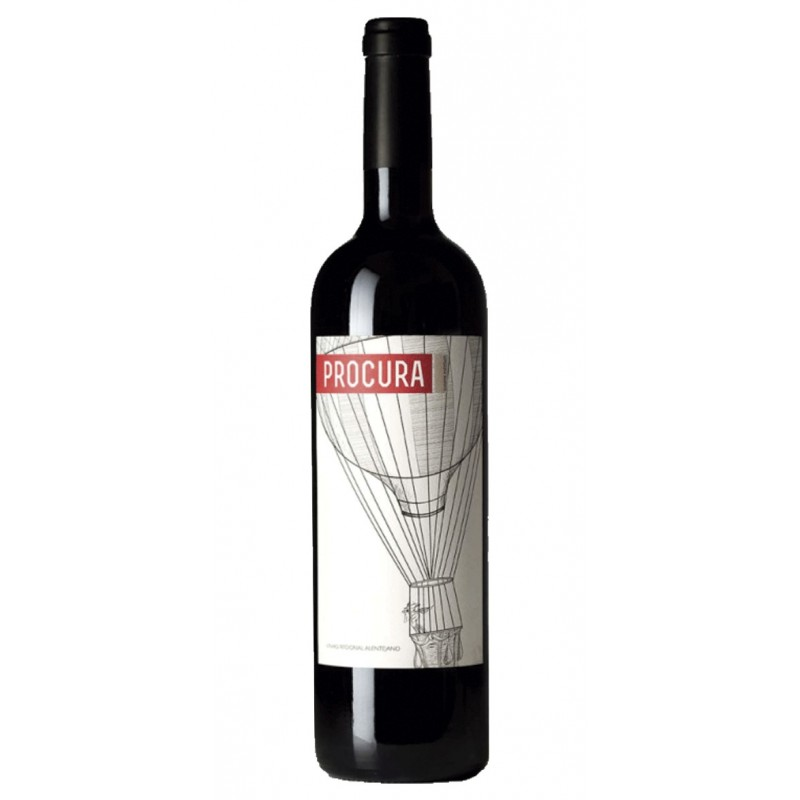 Procura Magnum 2013 Red Wine (1500ml)