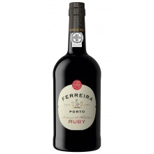 Ferreira Ruby Port Wine