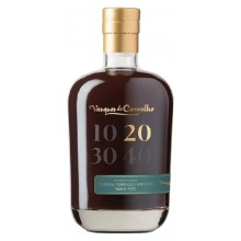 Vasques de Carvalho 20 Years Old Tawny Port Wine