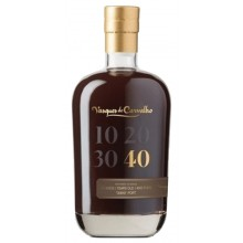 Vasques de Carvalho 40 Years Old Tawny Port Wine