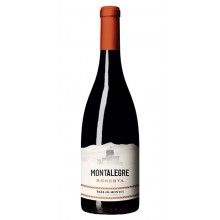 Mont'Alegre Reserva 2013 Red Wine