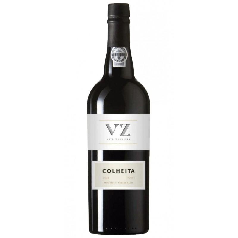 VZ Colheita 1975 Port Wine