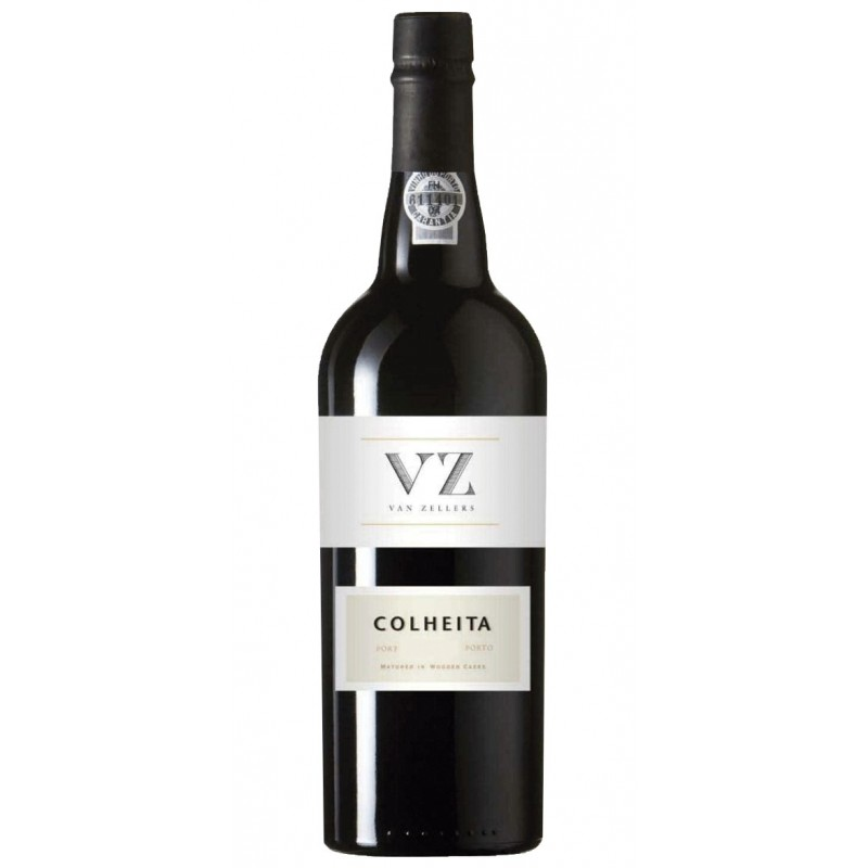 VZ Colheita 1975 Port Wine