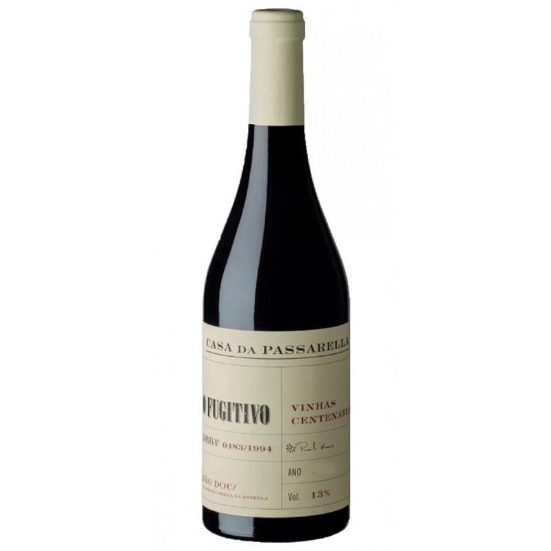 Casa da Passarella O Fugitivo Vinhas Centenárias 2014 Red Wine