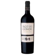 Herdade Paço do Conde Winemakers Selection 2015 Red Wine