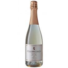 Primavera Célebre Data Reserva Extra Bruto Sparkling White Wine