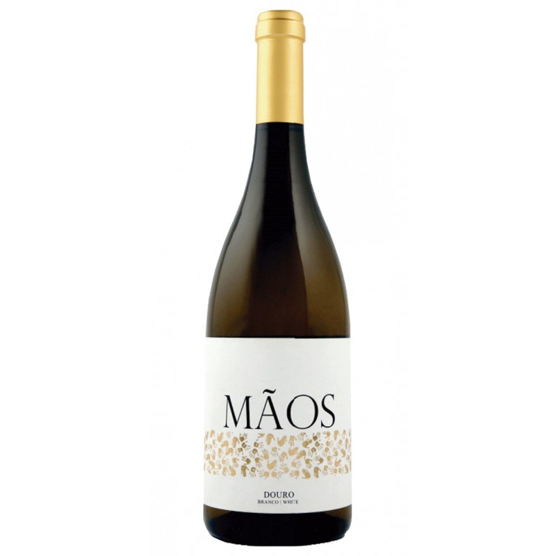 Mãos 2016 White Wine