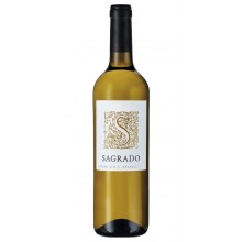 Sagrado White Wine