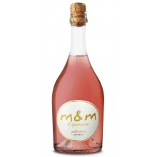 MM Gold Edition Brut Rosé Sparkling Wine